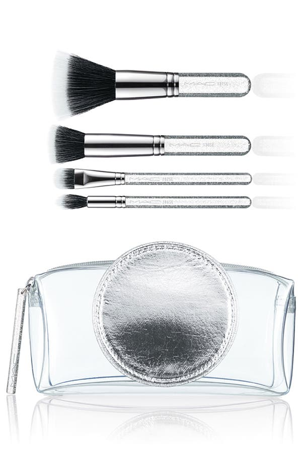 Alternate Image 1 Selected - M·A·C 'Make It Perfect' Mineralize Brush Kit