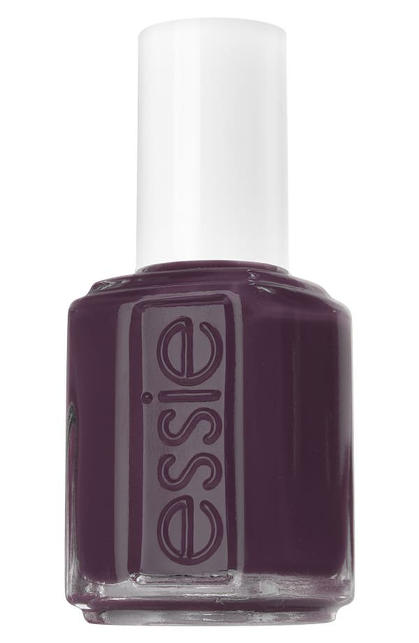 Alternate Image 1 Selected - essie® Nail Polish - Purples