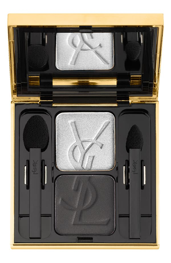 Alternate Image 1 Selected - Yves Saint Laurent 'Ombres Duolumières' Eyeshadow Duo