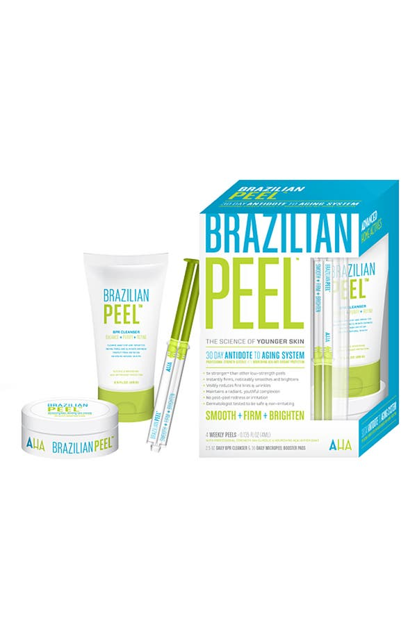 Main Image - Brazilian Peel™ 30-Day 'Antidote to Aging' System (Nordstrom Exclusive) ($146 Value)