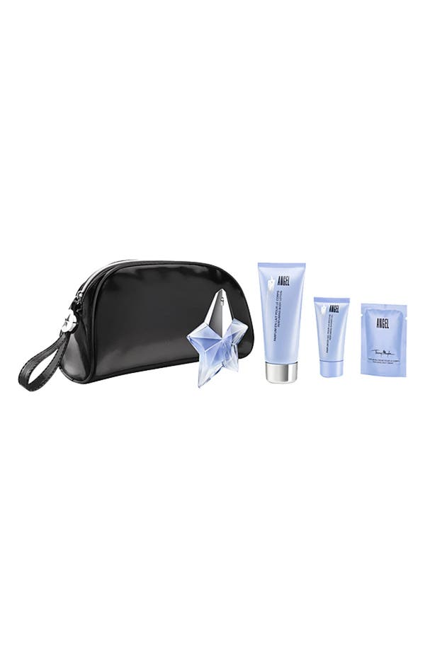 Alternate Image 1 Selected - Angel by Thierry Mugler Gift Set ($118 Value)