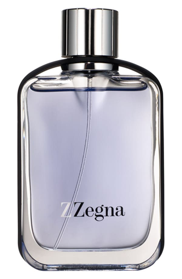Alternate Image 1 Selected - Z Zegna Eau de Toilette