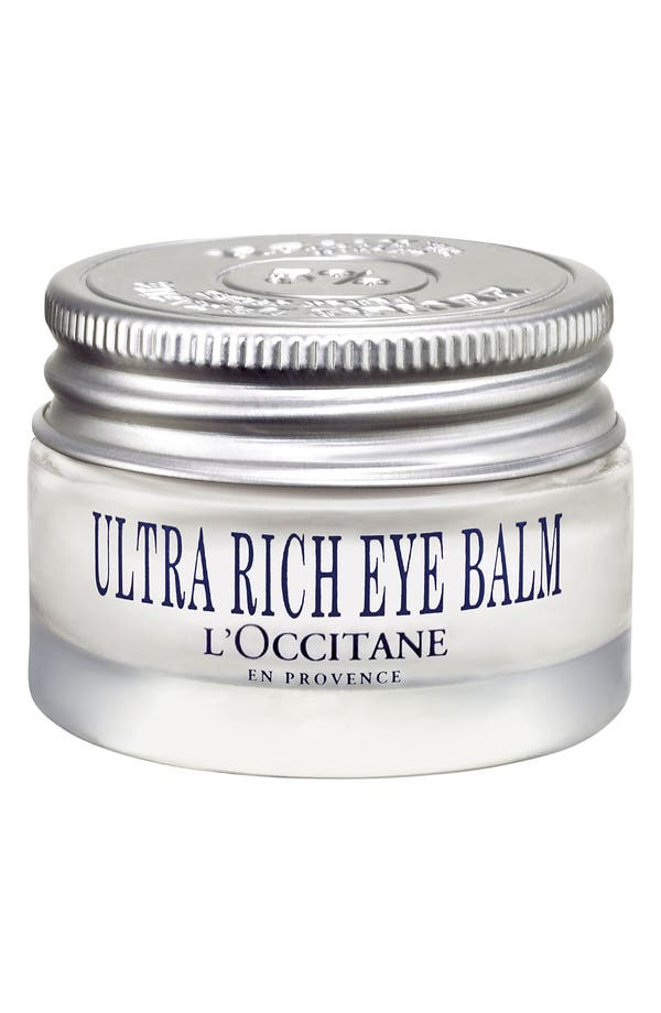 Alternate Image 1 Selected - L'Occitane Ultra Rich Eye Balm