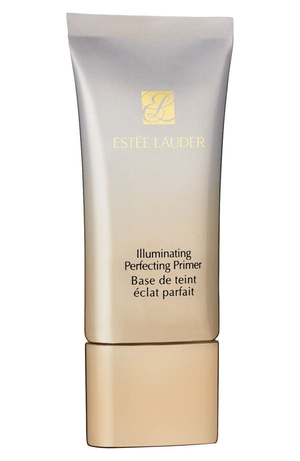 Alternate Image 1 Selected - Estée Lauder Illuminating Perfecting Primer