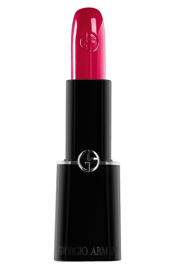 Main Image - Giorgio Armani Rouge Sheer Lipstick