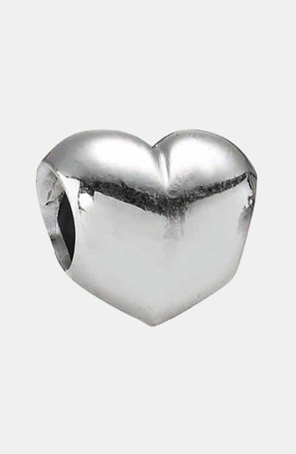 Alternate Image 1 Selected - PANDORA Heart Charm