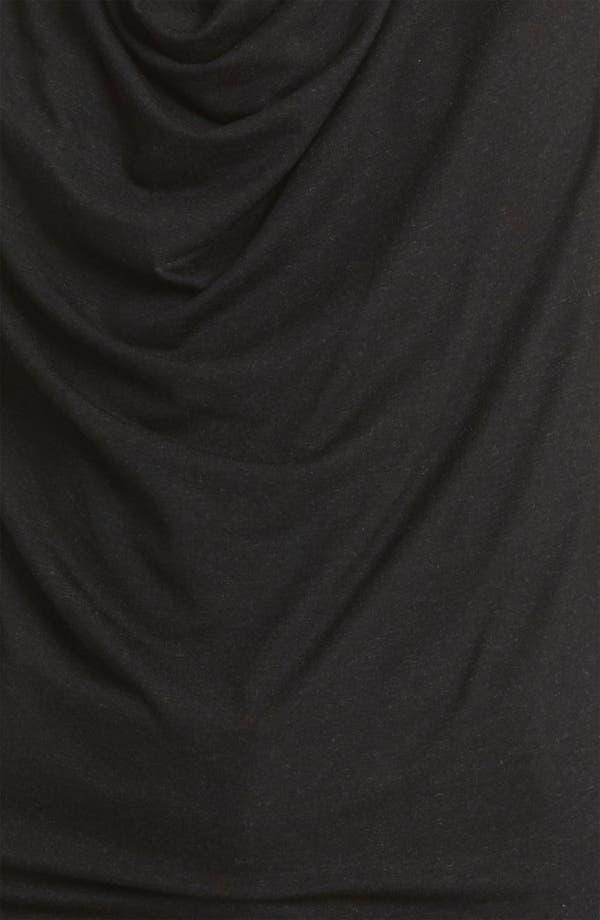 Alternate Image 2  - Jean Paul Gaultier Cowl Neck Jersey Top