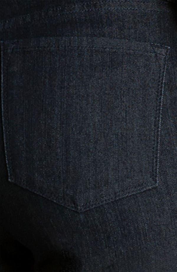 Alternate Image 3  - NYDJ 'Greta' Trouser Jeans (Petite)