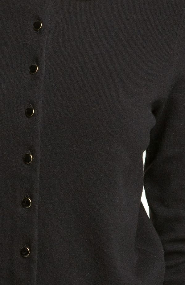 Alternate Image 3  - MARC BY MARC JACOBS 'Mika' Embellished Collar Cardigan