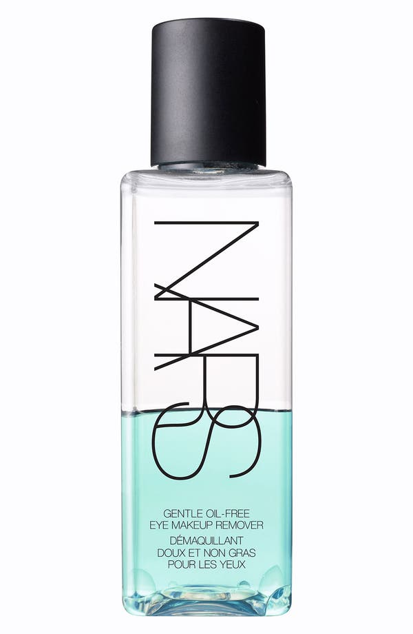 Alternate Image 1 Selected - NARS Gentle Oil-Free Eye Makeup Remover
