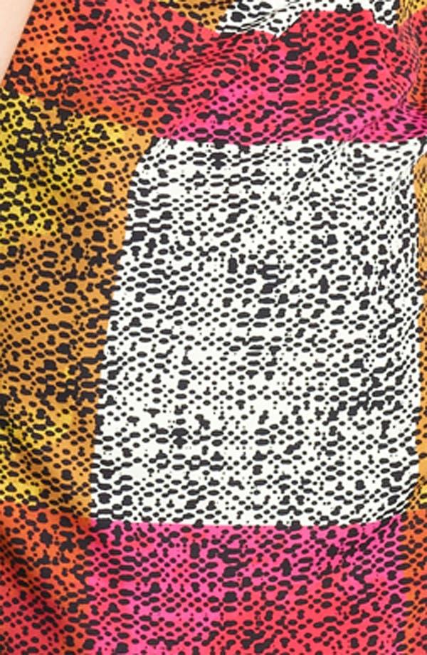 Alternate Image 3  - Thakoon Print Faux Wrap Dress