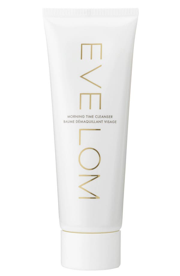 SPACE.NK.apothecary EVE LOM Morning Time Cleanser,                         Main,                         color,