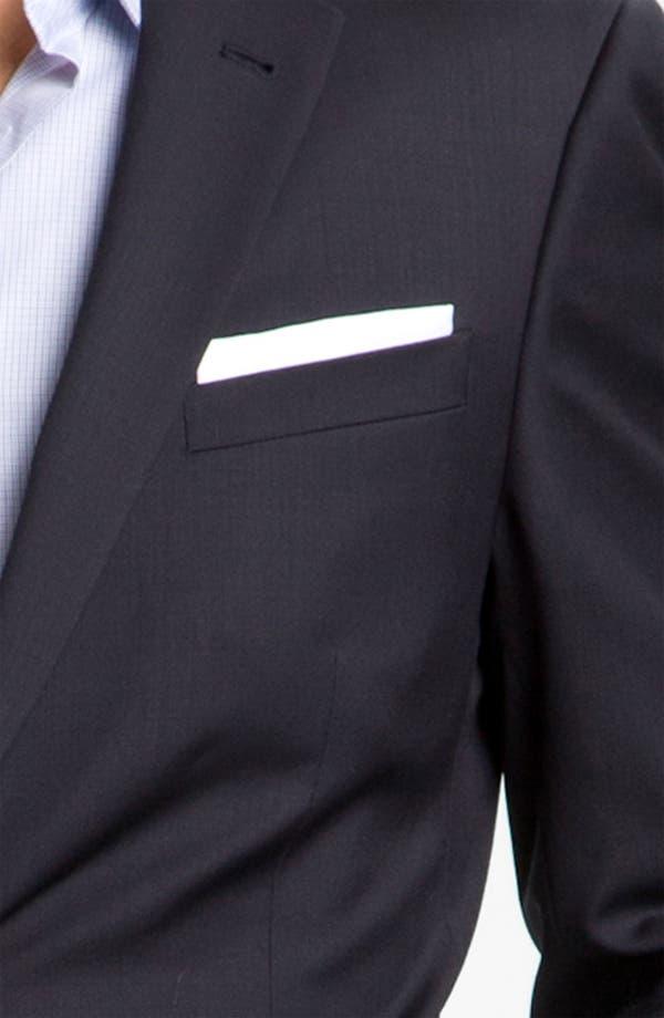 Alternate Image 3  - John Varvatos Star USA 'Loft' Trim Fit Wool Jacket
