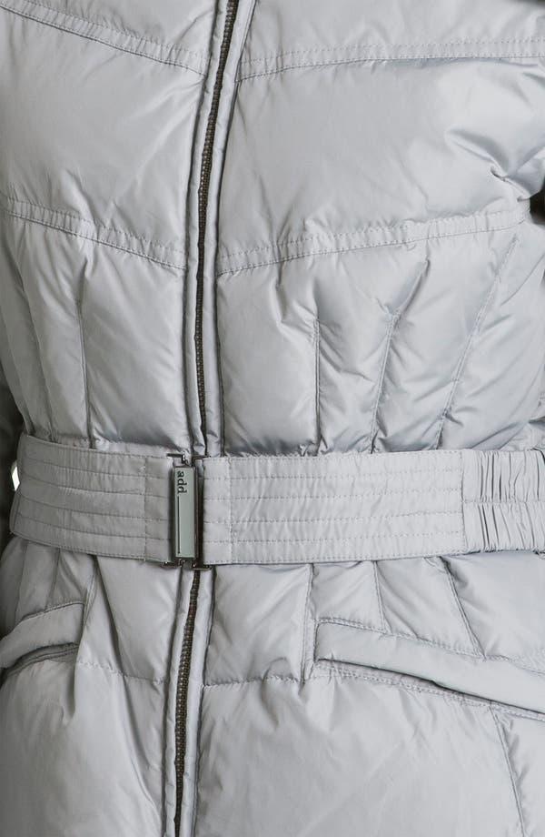 Alternate Image 3  - Add Down Hooded Down Jacket