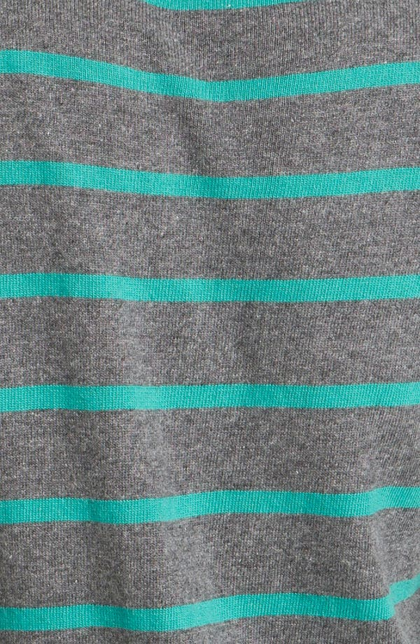 Alternate Image 3  - Press Stripe Sweater