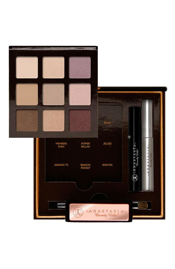Alternate Image 1 Selected - Anastasia Beverly Hills 'Want You to Want Me' Kit ($90 Value)