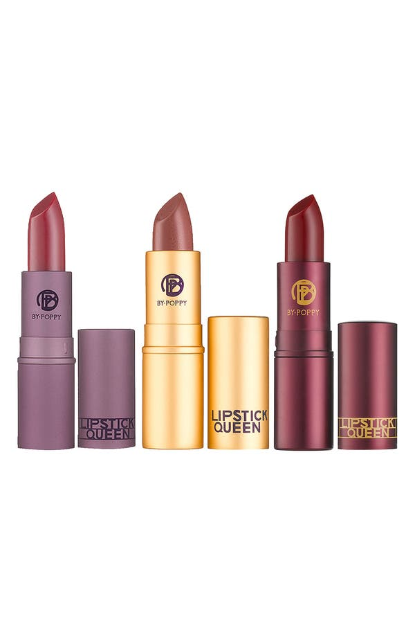 Alternate Image 1 Selected - SPACE.NK.apothecary Lipstick Queen Discovery Kit ($72 Value)