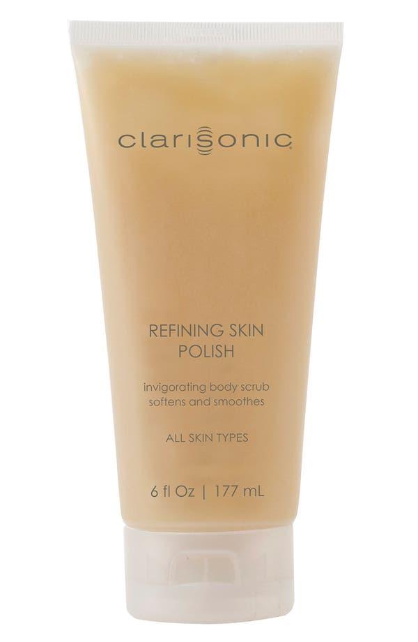 Alternate Image 1 Selected - CLARISONIC Refining Skin Polish Body Scrub