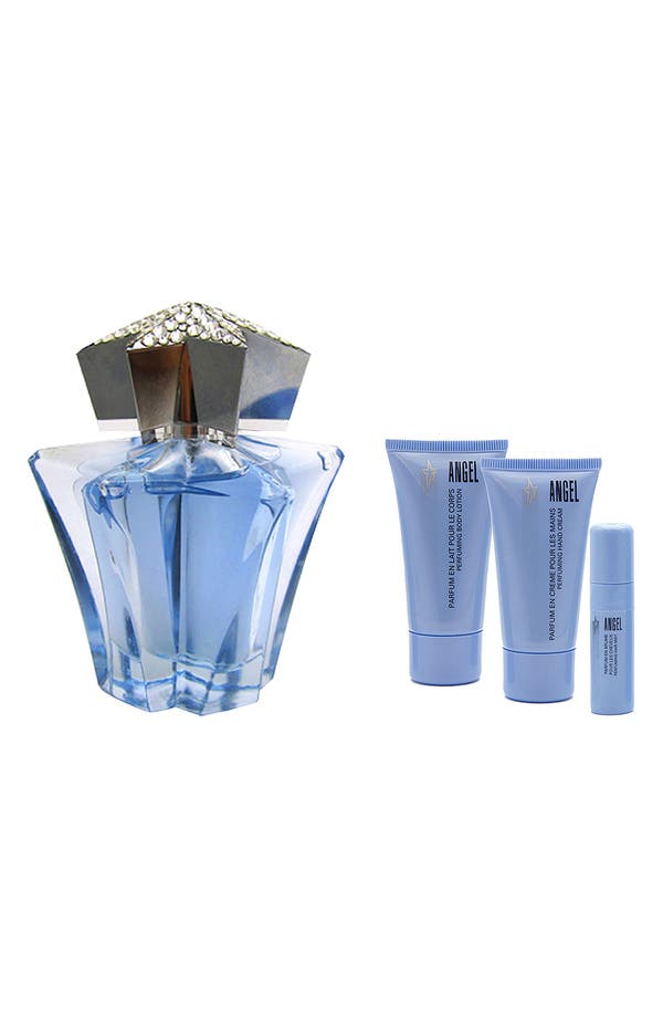 Main Image - Angel by Thierry Mugler Forever Star Set (Nordstrom Exclusive)