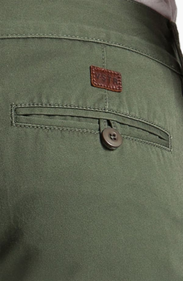 Alternate Image 3  - VSTR 'Mainlander' Straight Leg Chinos
