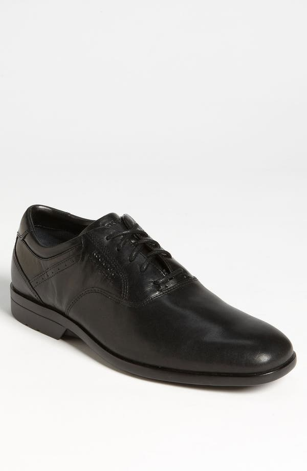 Main Image - Rockport 'Business Lite' Plain Toe Oxford