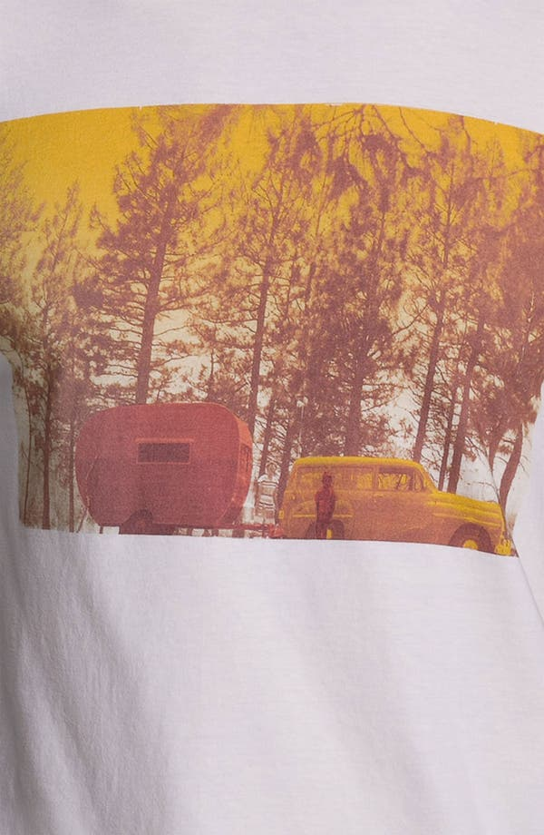 Alternate Image 3  - The Poster List '1950s Camping' T-Shirt
