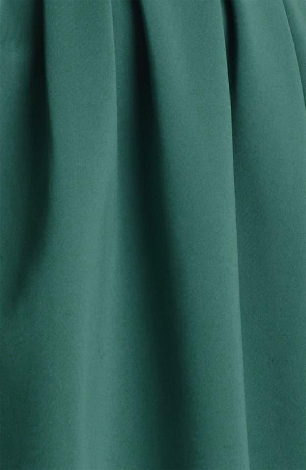 Alternate Image 3  - T by Alexander Wang 'Neoprene' Pleated Dress