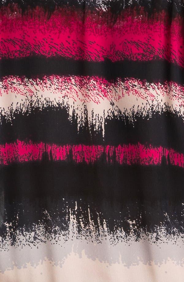 Alternate Image 3  - Parker Stripe Silk Dress