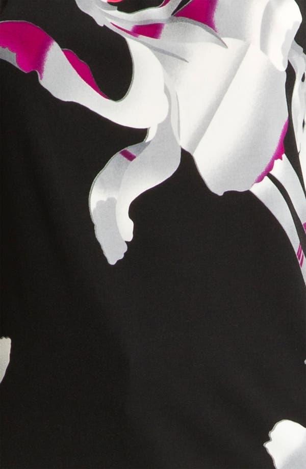 Alternate Image 3  - T Tahari 'Dawn' Sleeveless Blouse (Petite)