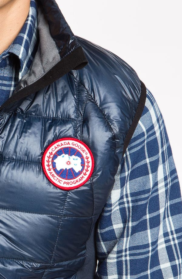 Alternate Image 3  - Canada Goose 'Hybridge Lite' Quilted Down Vest