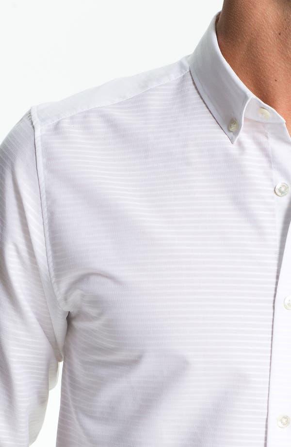 Alternate Image 3  - Ted Baker London 'Whipit' Woven Sport Shirt
