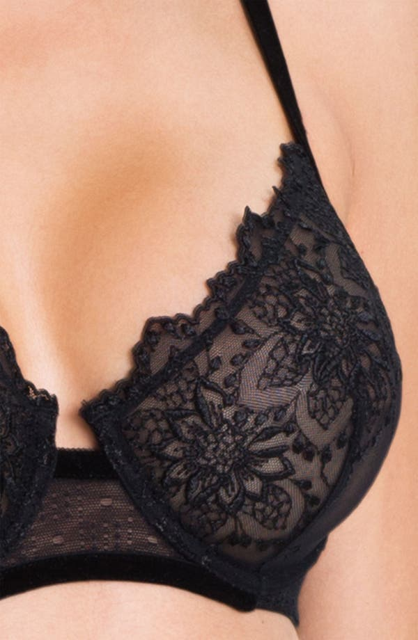 Alternate Image 3  - Miss Studio by La Perla 'Audrey' Underwire Bra