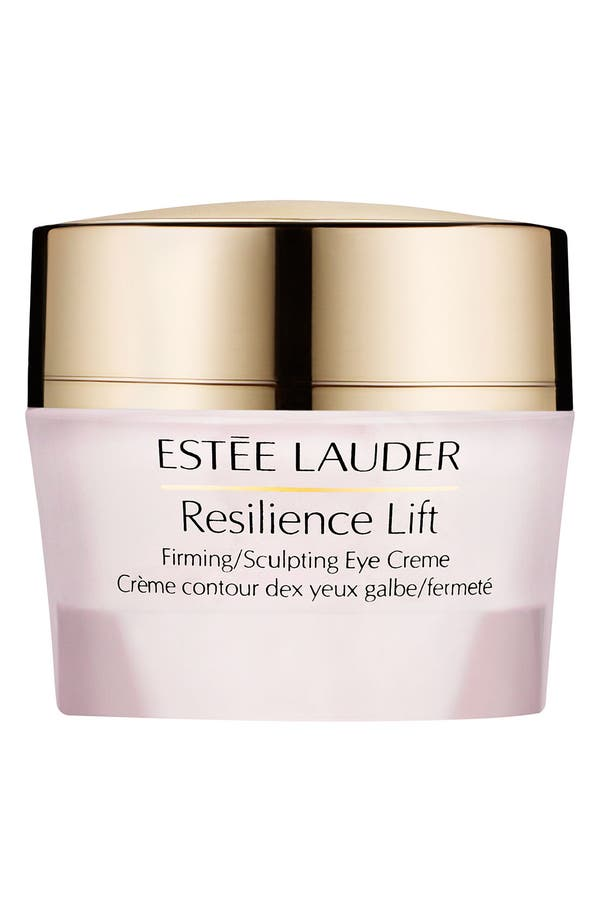 Alternate Image 1 Selected - Estée Lauder Resilience Lift Firming/Sculpting Eye Creme