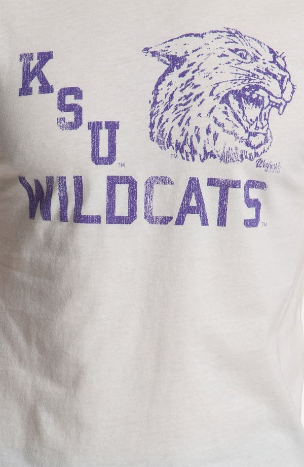 Alternate Image 3  - The Original Retro Brand 'Kansas State Wildcats' T-Shirt