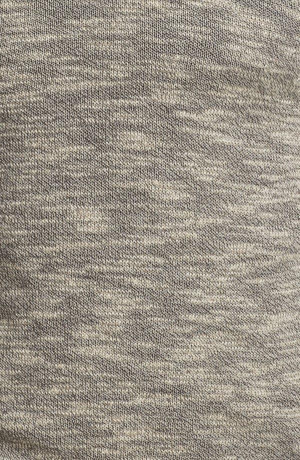 Alternate Image 3  - Theory Crewneck Silk Blend Sweater