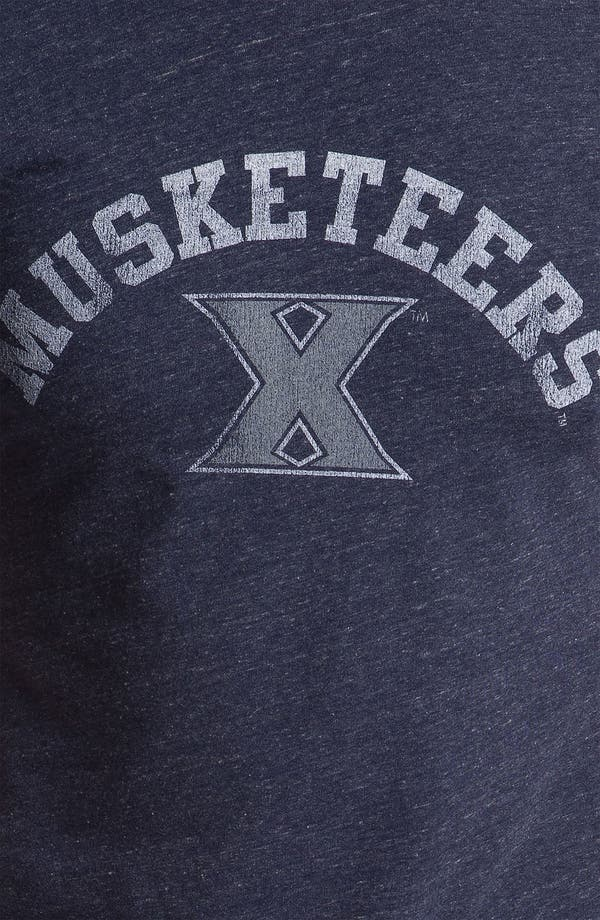 Alternate Image 3  - The Original Retro Brand 'Xavier Musketeers - Stitch' T-Shirt
