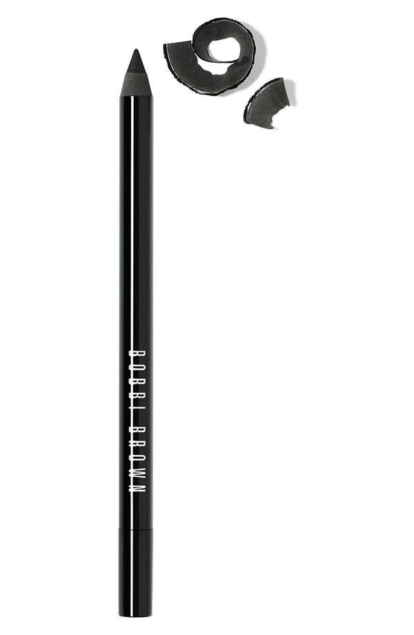 Alternate Image 1 Selected - Bobbi Brown 'Choose Your Black' Long Wear Eye Pencil