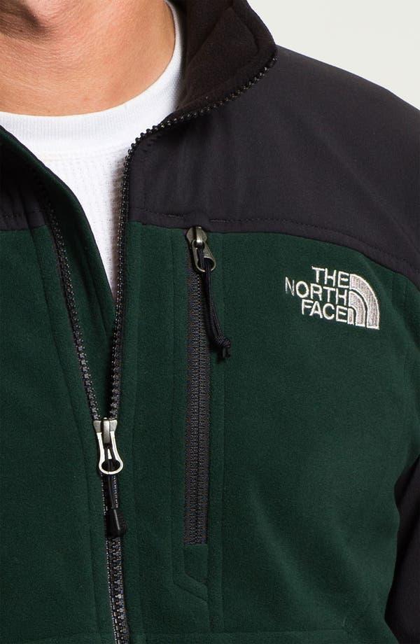 Alternate Image 3  - The North Face 'Pamir' GORE WINDSTOPPER® Fleece Jacket
