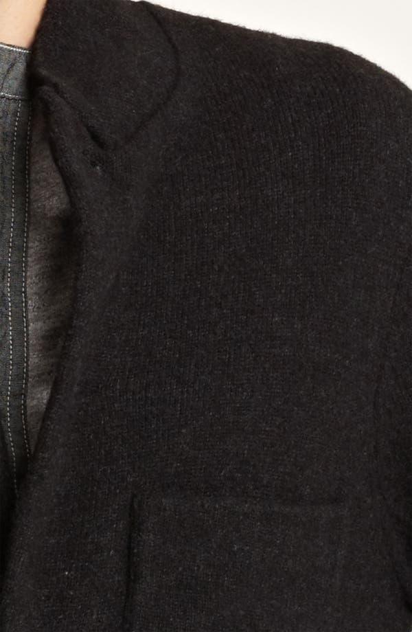 Alternate Image 3  - Grayers Wool Blend Button Cardigan