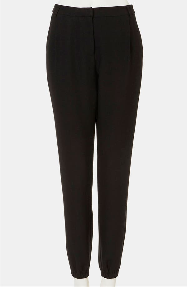 Main Image - Topshop Tapered Pants