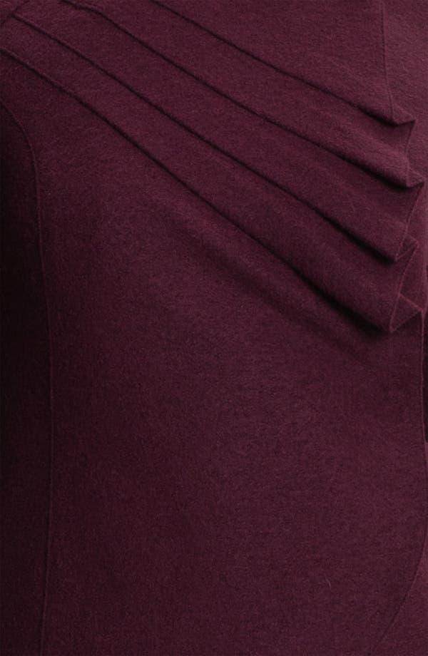 Alternate Image 3  - Beyond Threads 'Serena' Alpaca Blend Blazer
