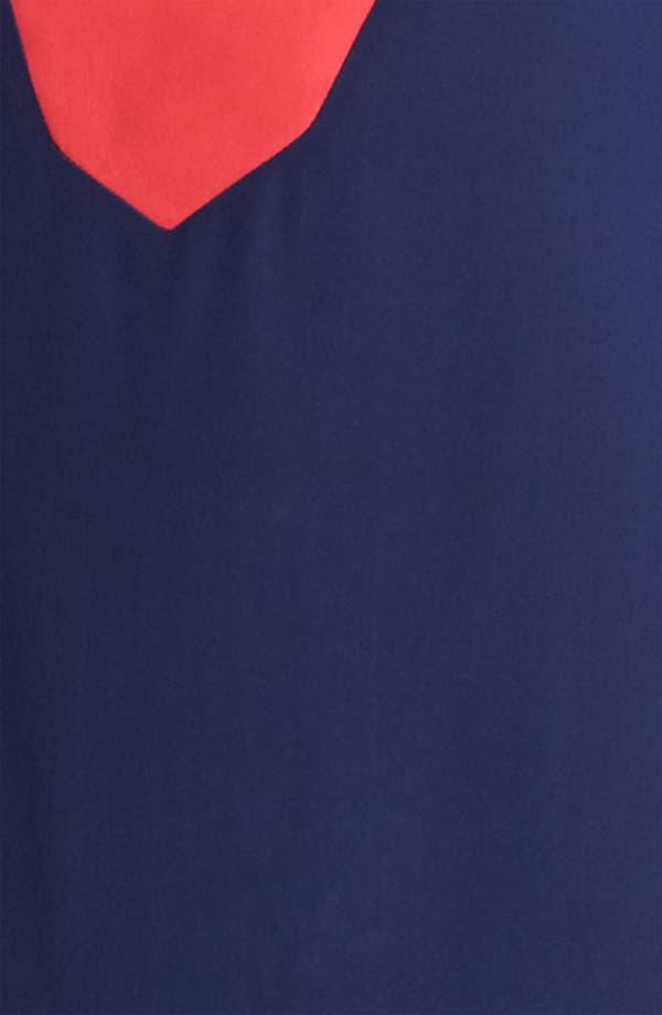 Alternate Image 3  - Jason Wu Colorblock Silk Dress