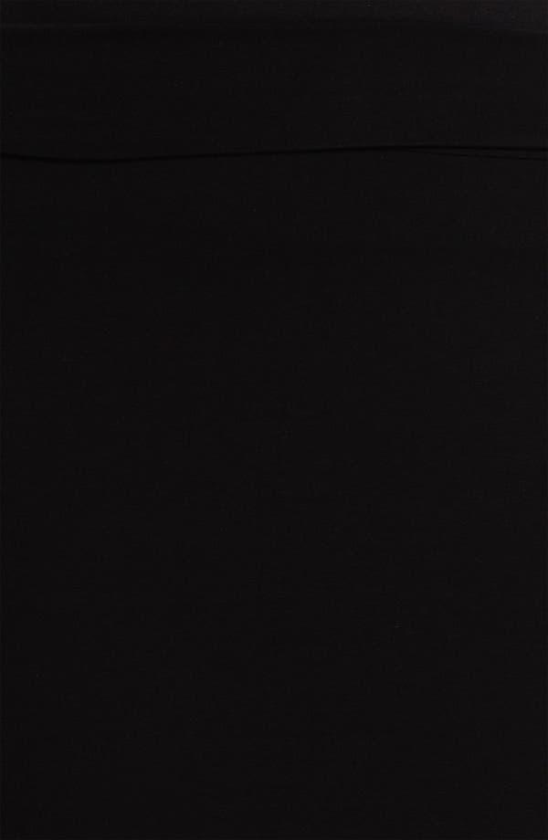 Alternate Image 3  - Eileen Fisher Jersey Maxi Skirt (Plus)