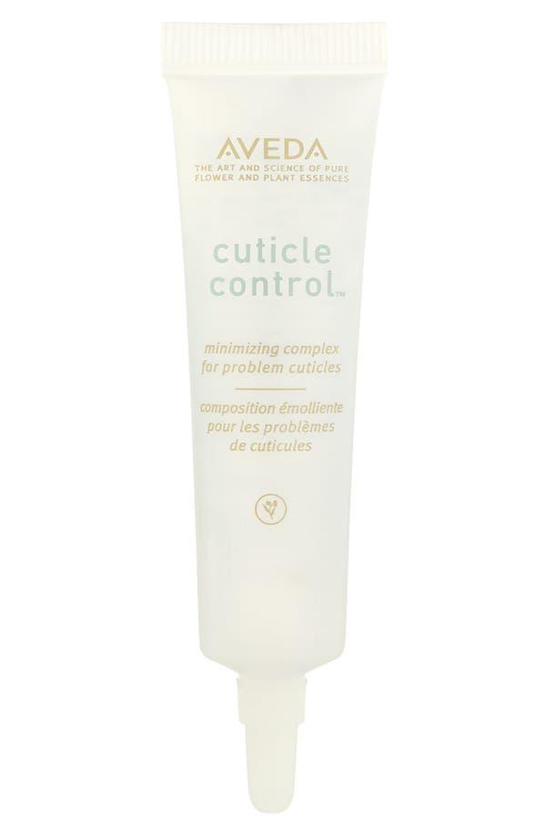 Main Image - Aveda 'cuticle control™' Minimizing Complex