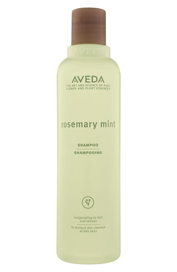 Alternate Image 1 Selected - Aveda Rosemary Mint Shampoo