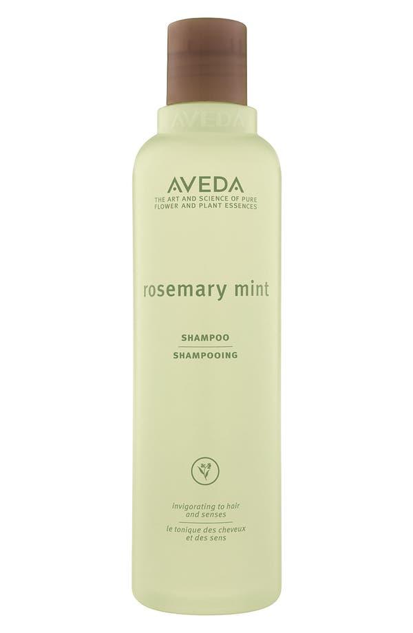 Main Image - Aveda Rosemary Mint Shampoo