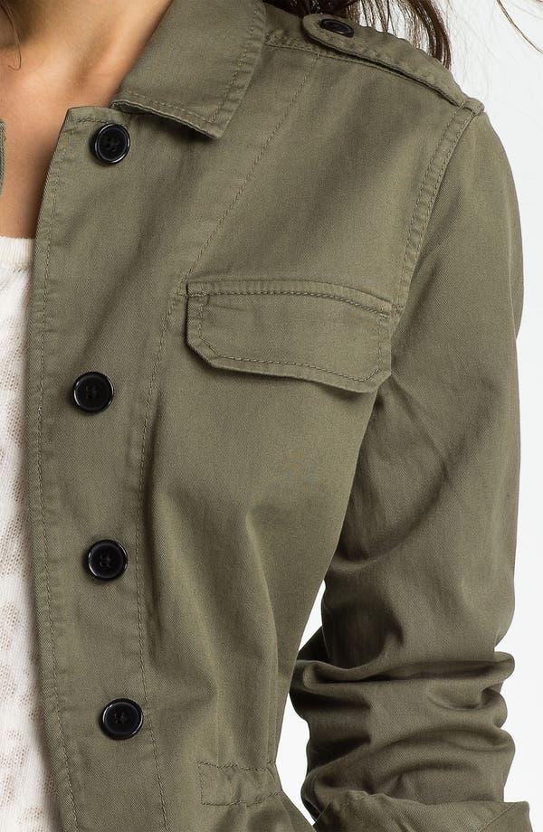 Alternate Image 3  - Hinge® Army Jacket
