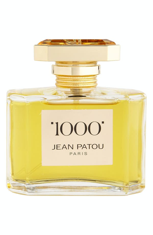 1000 by Jean Patou Eau de Parfum Jewel Spray,                             Main thumbnail 1, color,                             No Color