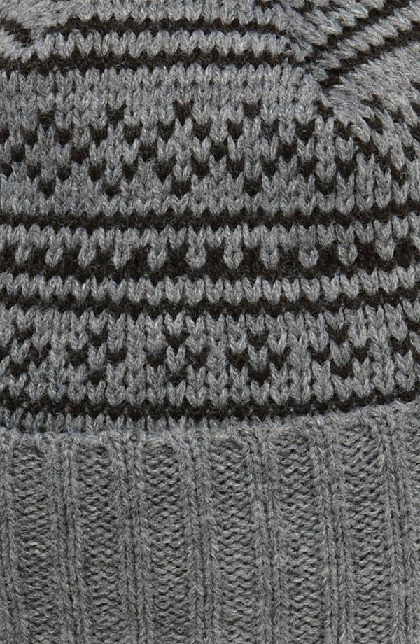 Alternate Image 2  - Topman Acrylic Knit Cap