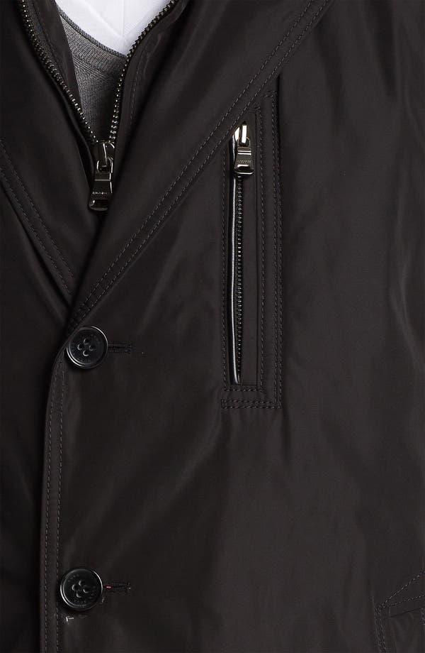 Alternate Image 3  - BOSS Black 'Zenim' Jacket